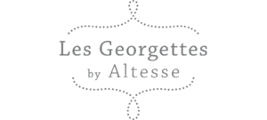 Brune Schmuckmanufaktur Les Georgettes by Altesse Logo