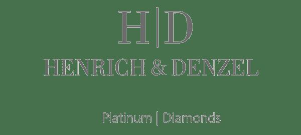 Brune Schmuckmanufaktur Henrich und Denzel Logo