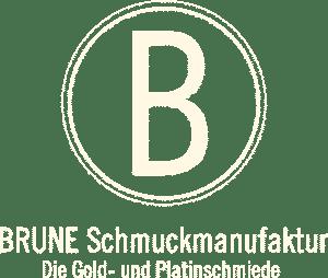 Brune Schmcukmanufaktur Hattingen Ruhrgebiet Logo